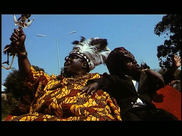 Jones Muguse, Thomas Chibwe